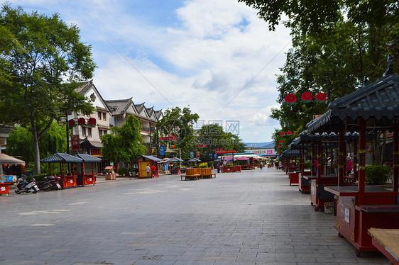 云南楚雄彝族自治州图片
