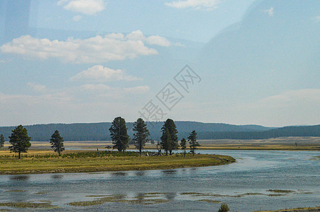 美国黄石国家公园图片