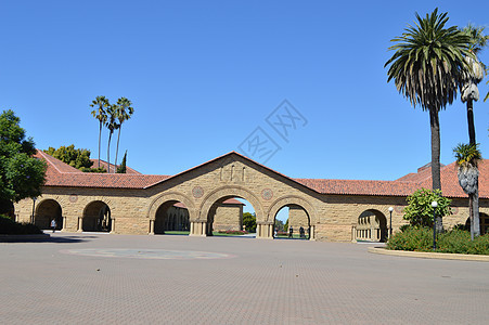 美国斯坦福大学图片