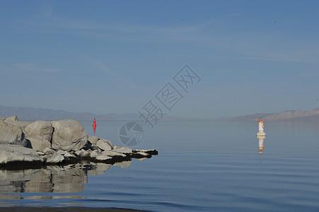 美国盐湖城大盐湖图片