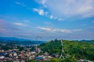 贵州贵阳青岩古镇图片