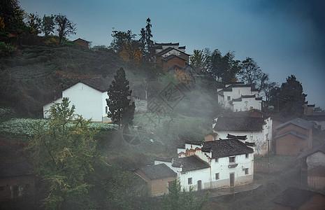 安徽皖南古村图片