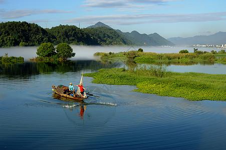 新安江下崖图片