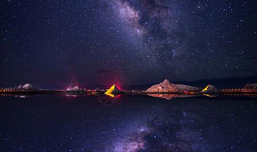 星辰大海图片