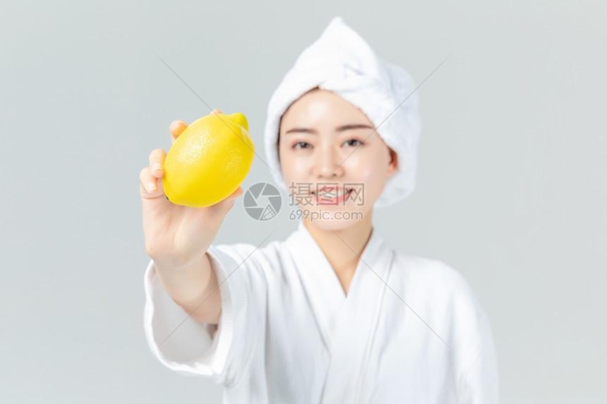柠檬手拿肚脐图片素材_免费下载_jpg图片美女格式美女壁纸图片