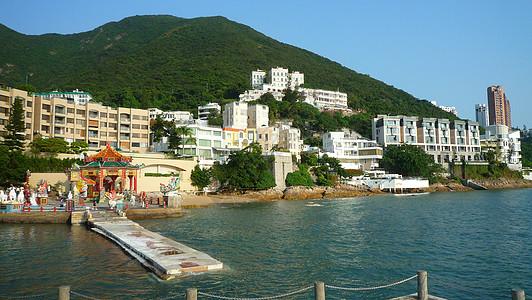 香港浅水湾图片