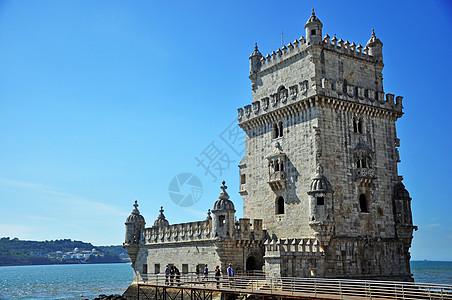 贝伦塔 Belém Tower 图片