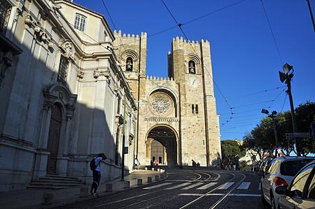 里斯本主教堂 Sé de Lisboa图片
