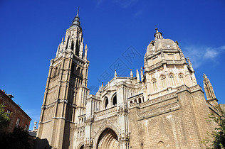 托莱多大教堂 Toledo Cathedral 图片
