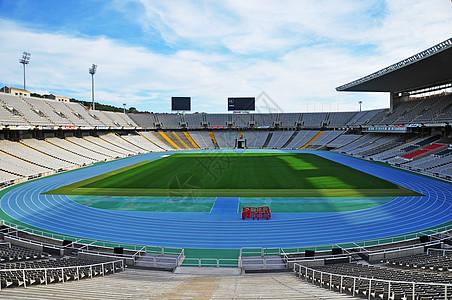 奥林匹克体育场 Estadi Olimpic图片