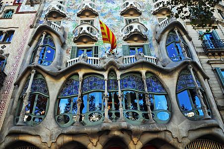 巴特罗之家 Casa Batllo图片