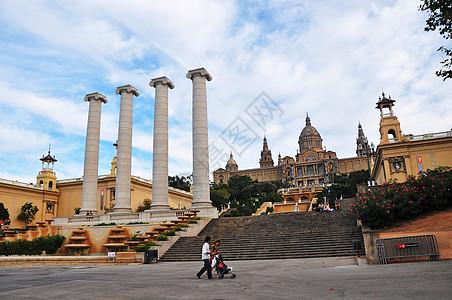 国家宫 Palau Nacional图片