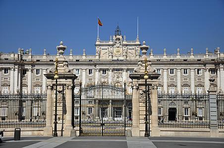 马德里王宫 Palacio Real图片