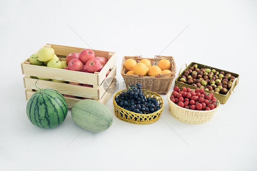 各种水果图片