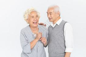 老年夫妻说悄悄话图片