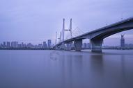 武汉长江二桥图片