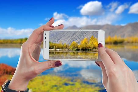 手机摄影图片