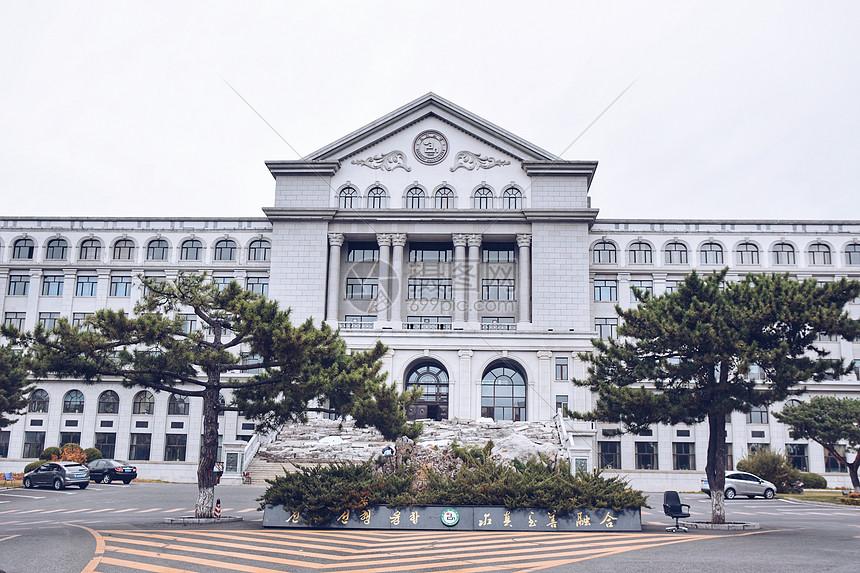 延吉延边延吉大学图片