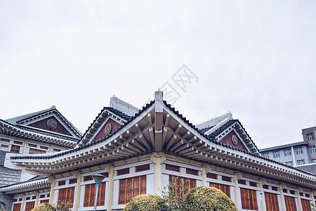 延吉大学图片