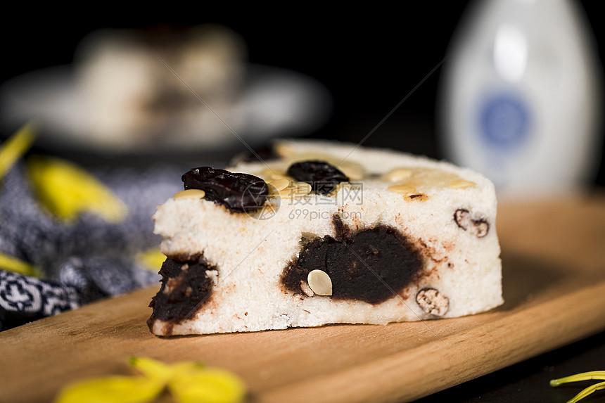 重阳糕图片