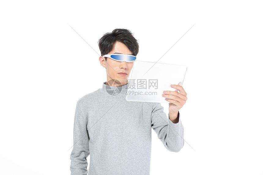 未来科技生活图片