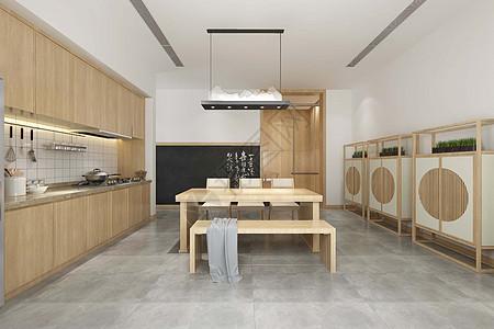 厨房家居图片