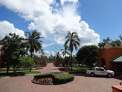 莫桑比克海峡风光著名的PEMBA度假酒店图片