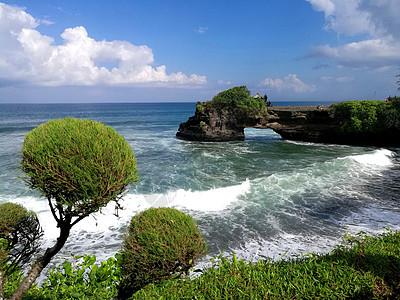 印尼巴厘岛风光图片
