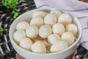 火锅食材菜品鹌鹑蛋图片