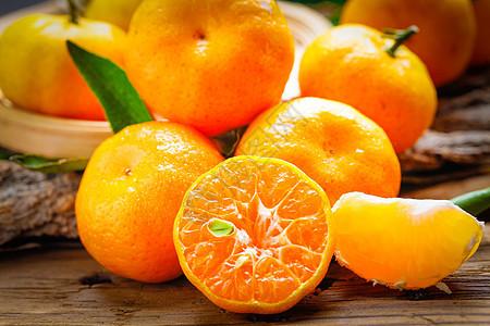 砂糖小橘子图片