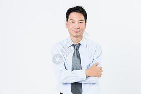 成熟商务男性图片