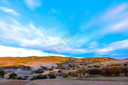内蒙古自治区乌兰布统透风沟景点图片