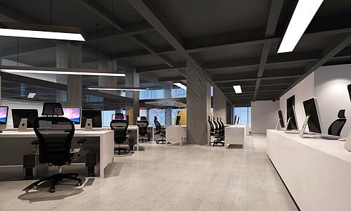 现代办公室图片