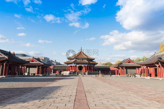 world文化遗产沈阳故宫picture