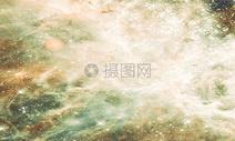 梦幻星空图片