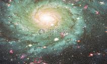 星云深处图片
