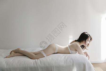 性感美女私房图片