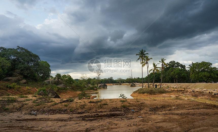 斯里兰卡风光图片