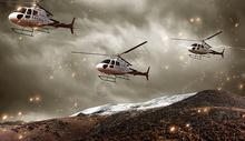 军事场景图片