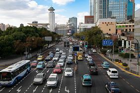 汽车交通图片