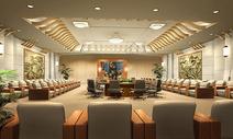 大型会议室501099173图片