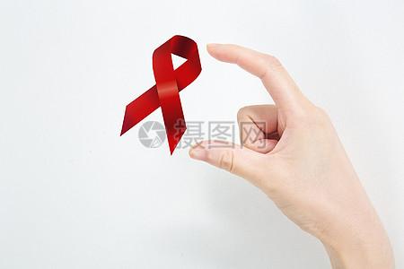 艾滋病 图片