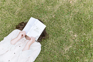文艺青年阅读501100509图片