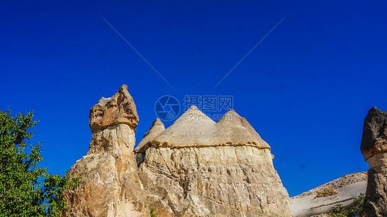 土耳其卡帕多奇亚图片