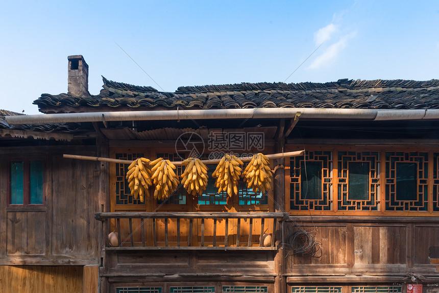 贵州南花苗寨图片
