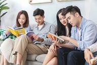 青年读书会图片