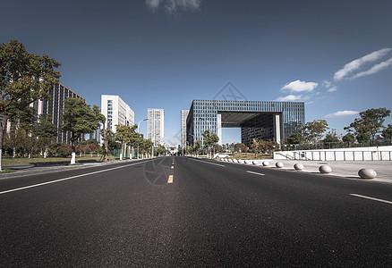 长江三角城市盐城新貌图片