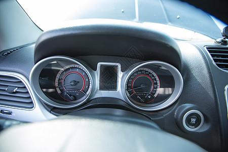 汽车仪表图片