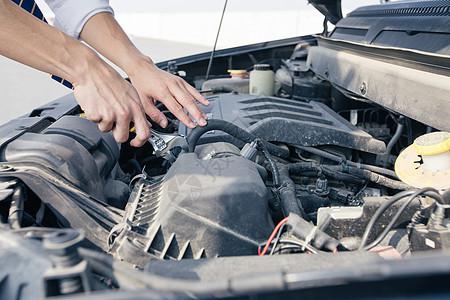 汽车修理维修图片