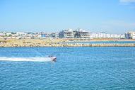 摩洛哥拉巴特海滨图片